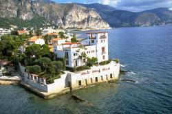 Villa Grecque Kerylos
