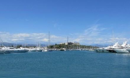 Port Vauban,Antibes Juan-les-pins