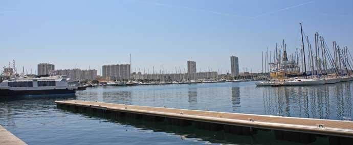 Port de la Vieille Darse,Toulon