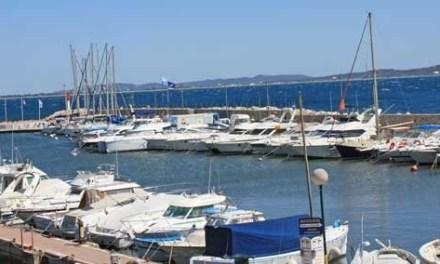 Port des Salettes,Carqueiranne