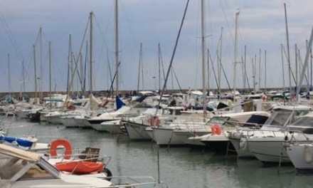 Port de Plaisance,Saint-Laurent-du-Var