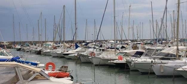 Port de Plaisance,Saint-Laurent-du-Var