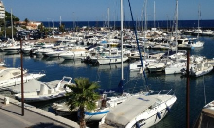 Port de Plaisance,Sainte-Maxime