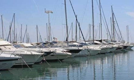 Port Camille Rayon,Golfe-Juan