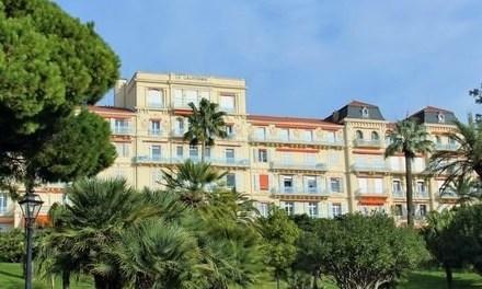 Visite guidée du quartier Californie à Cannes