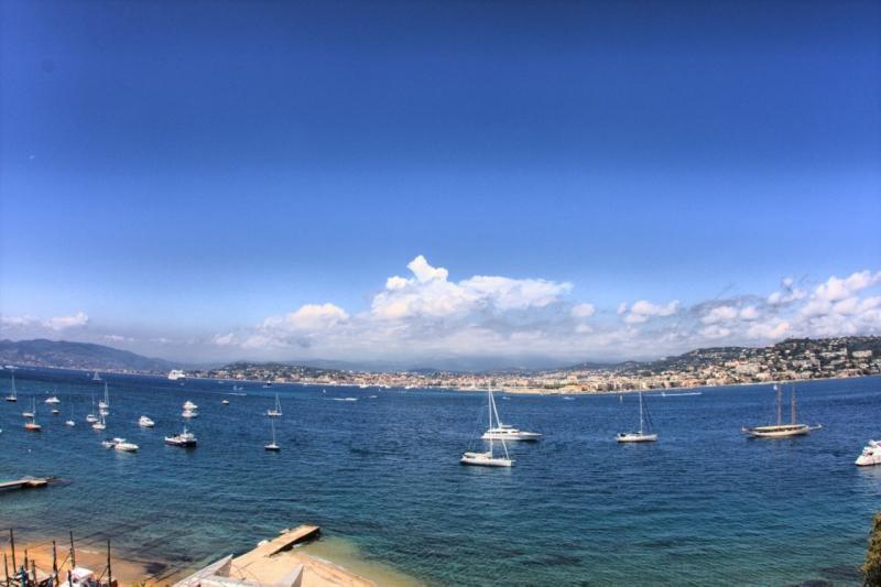 Ile Sainte Marguerite
