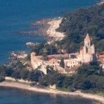 Abbaye St Honorat, F. Fillon©