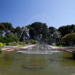 Villa Ephrussi de Rothschild - Spectacle d'eau, F.Fillon©