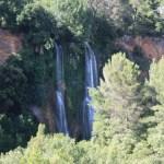 Cascade de Sillans, bibi©