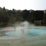 Parc du Castel des Deux Rois, Mélanie Luppino©