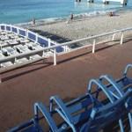 Chaises bleues et ponton, Benjamin MAXANT - FotonGraph.com©