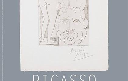 Exposition Picasso à Cannes jusqu'au 29 avril 2018