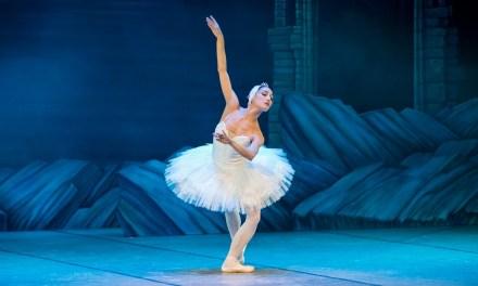 Gala de danse Hommage à Marius Petipa