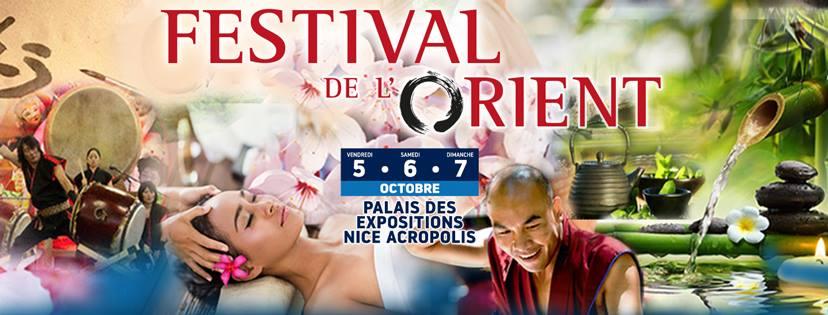 Le Festival de l'Orient à Nice
