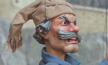 Le Festival des Mardis Marionnettes à Biot