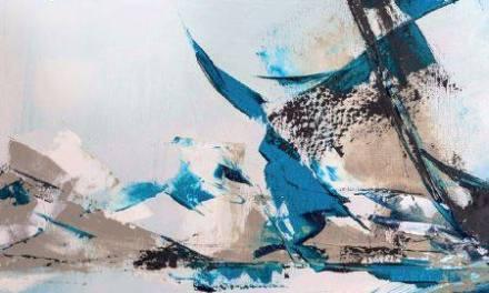 Exposition artiste peintre JUL