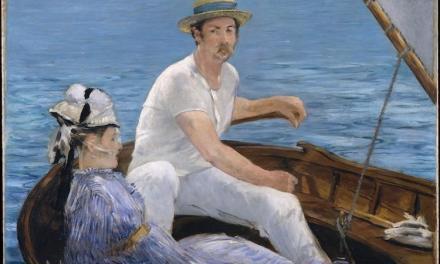 De Paris au Havre, voyage sur la Seine avec les Impressionnistes