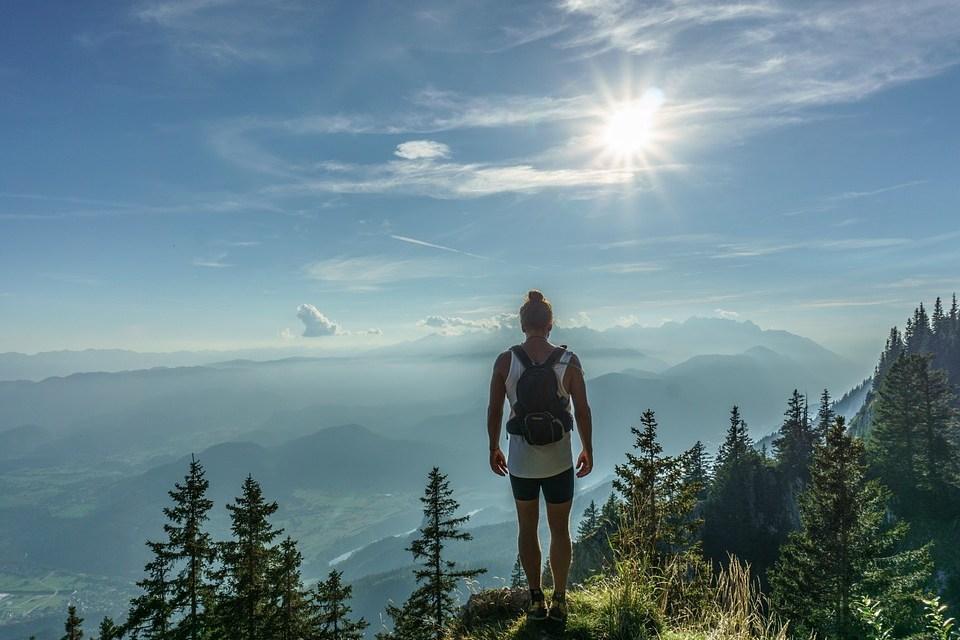 Les randonnées par Rando d'Azur 2018-2019