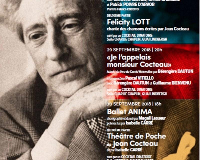 Festival Jean Cocteau à Saint-Jean-Cap-Ferrat