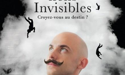 """VIKTOR VINCENT """"Les Liens Invisibles"""""""