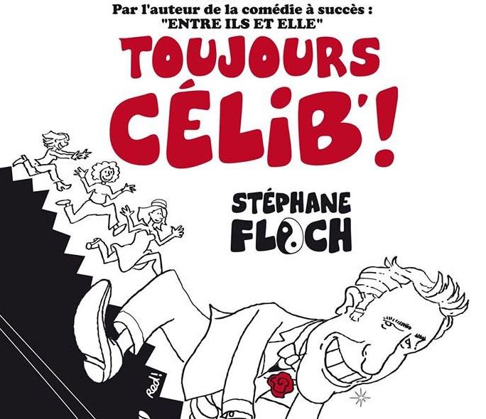 Stéphane Floch dans Comme les vélos, toujours célib