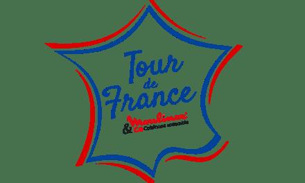 Tour de France Moulinex