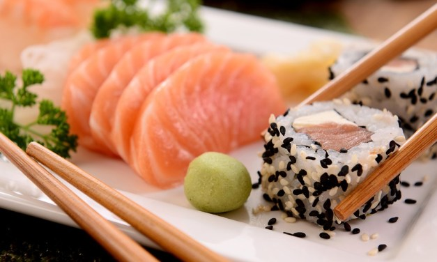 Cours de sushi au Buddha-Bar Monte-Carlo