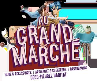 Au Grand Marché Côte d'Azur