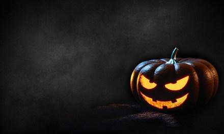 Halloween à la Turbie