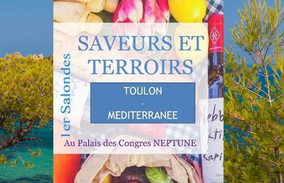 Salon Saveurs et Terroirs de Toulon
