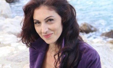 Une auteure azuréenne à l'honneur