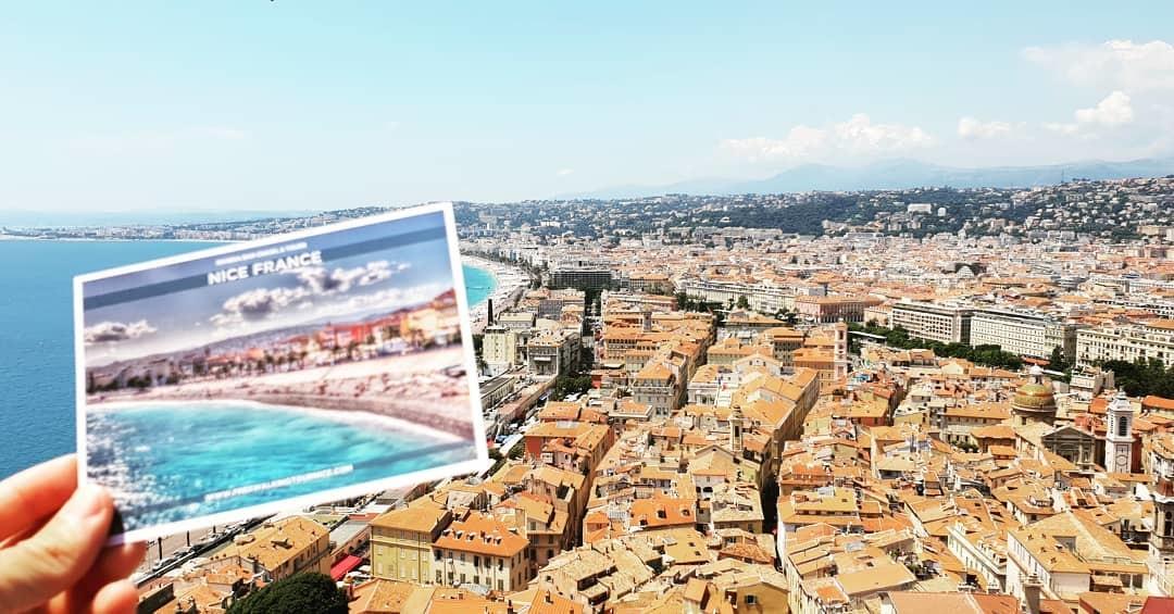 Free Walking Tour of Nice