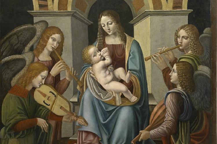 CONCERT DE NOËL (Vivaldi, Bach, Mozart, Haendel)