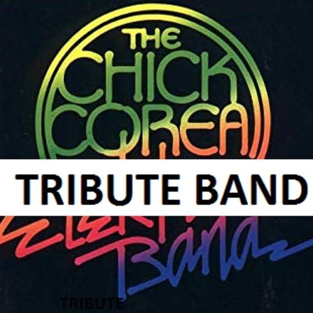 Tribute to Chick Corea : chiC to chicK