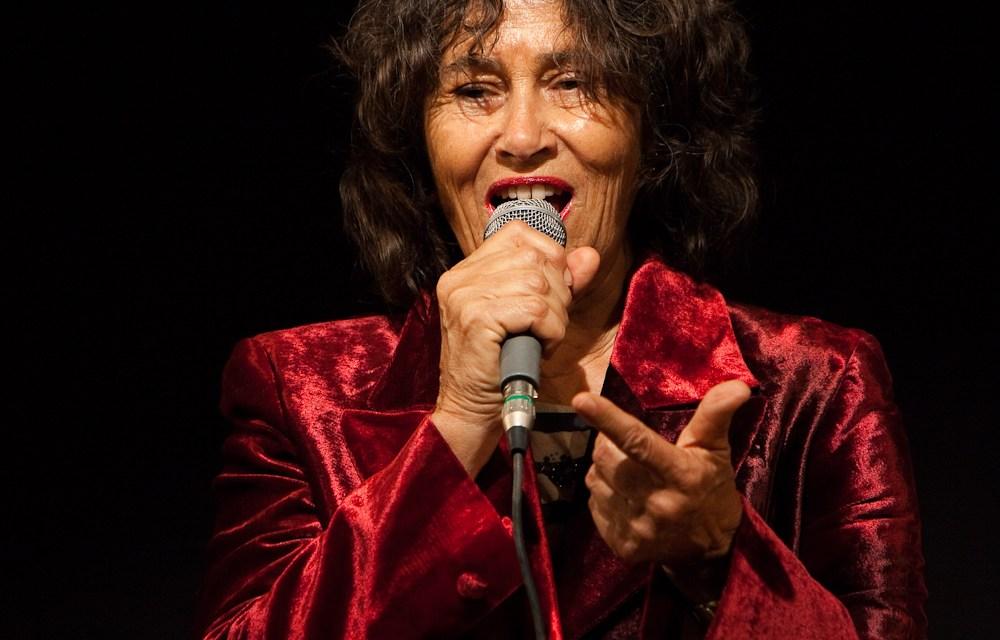 Françoise Miran chante Ces dames de cabaret