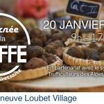 Journée de la Truffe à Villeneuve-Loubet