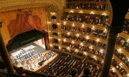Le concert « Grandes Voix de Demain »