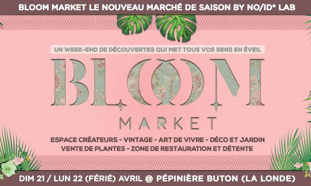 BLOOM MARKET