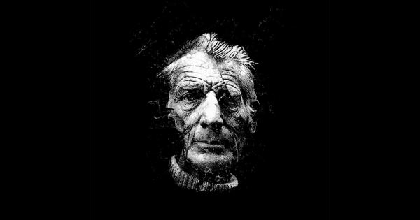 Les nuits du Loup présentent La DERNIERE BANDE précédé de NOT I de Samuel Beckett