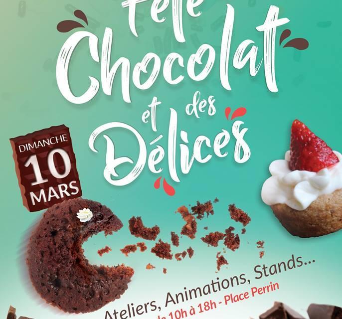 Fête du Chocolat et des Délices à Roquebrune-sur-Argens
