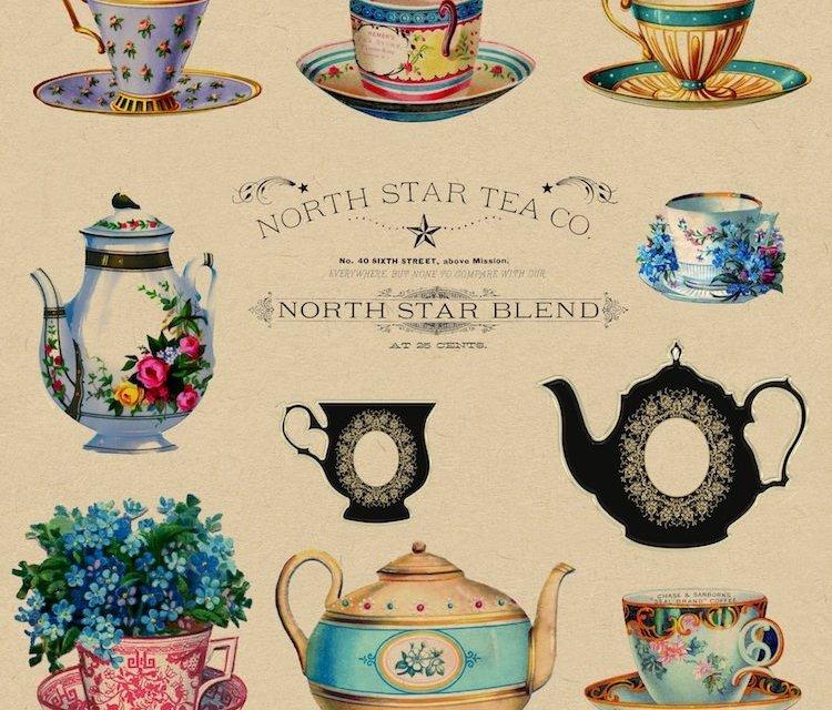 Le thé, histoire d'une conquête mondiale