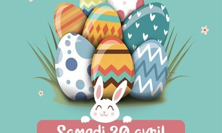 Menton Fête Pâques
