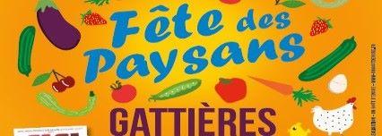 Fête des paysans à Gattières