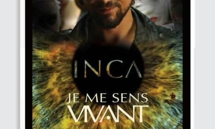 """INCA: Showcase """"Je me sens vivant"""" à Mandelieu"""