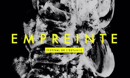 Empreinte – Festival de l'Estampe à Toulon