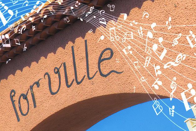 Moments Musicaux de Forville