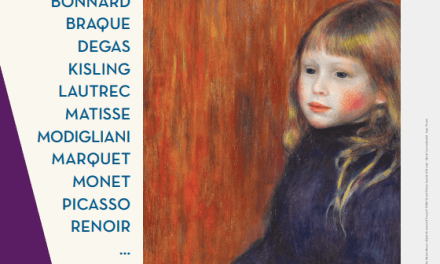 Exposition : DE L'IMPRESSIONNISME À BONNARD ET PICASSO COLLECTION NAHMAD