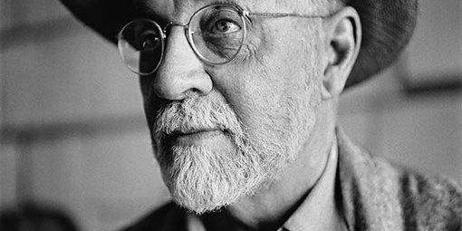André Ostier Portraits d'artistes au Musée Matisse