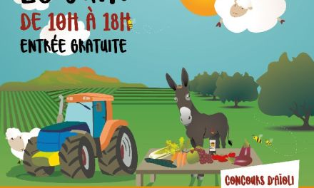 Fête Agricole de Roquebrune-sur-Argens