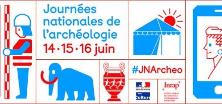 Journées de l'Archéologie dans les Alpes-Maritimes